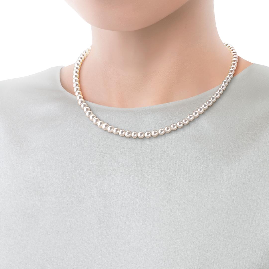 petit pearl ネックレス