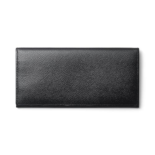 Long Wallet(Black)「長財布(ブラック)」