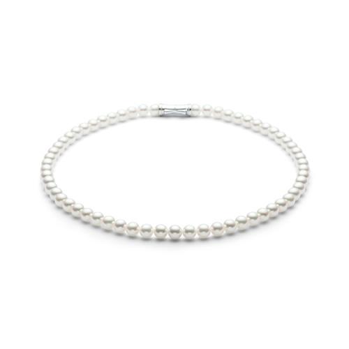 あこや真珠ネックレス(6.5mm・チョーカーB)