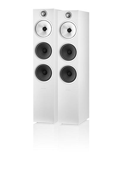 B&W 603S2 AE (ペア)(2020年9月29日新発売)