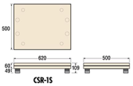 TAOC    CSR-1S-D (2015年1月下旬 新発売)