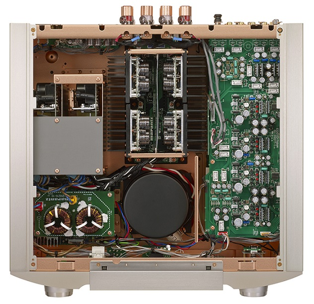 marantz   PM-10S1(2017年2月下旬 新発売)