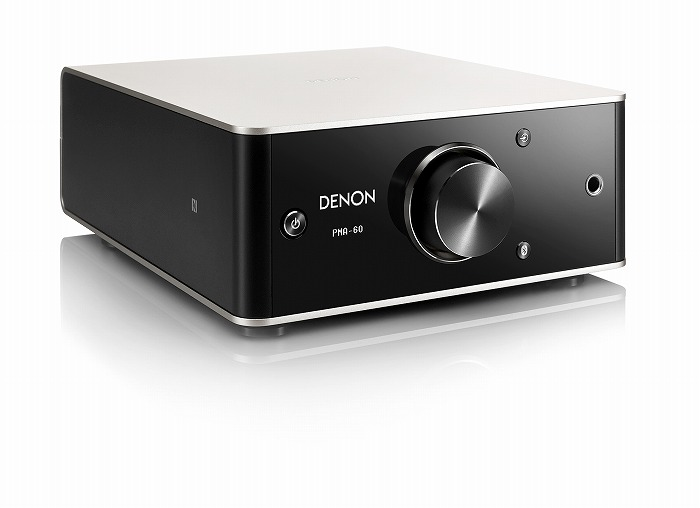 DENON   PMA-60sp(2017年9月下旬 新発売)