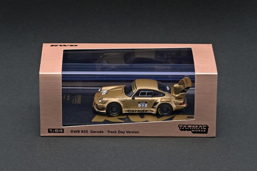 T64-015-GA2 1/64 RWB 930 Garuda