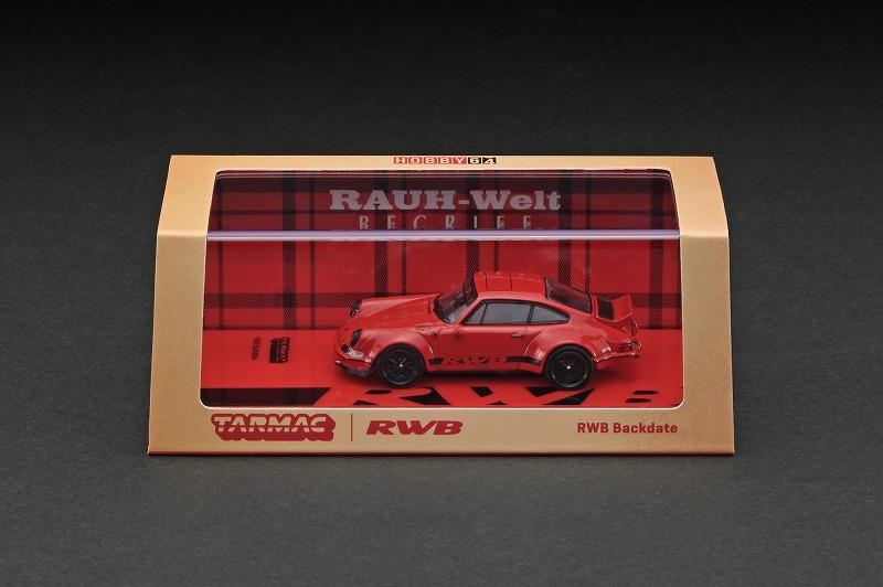 T64-046-RE 1/64 RWB Backdate Red