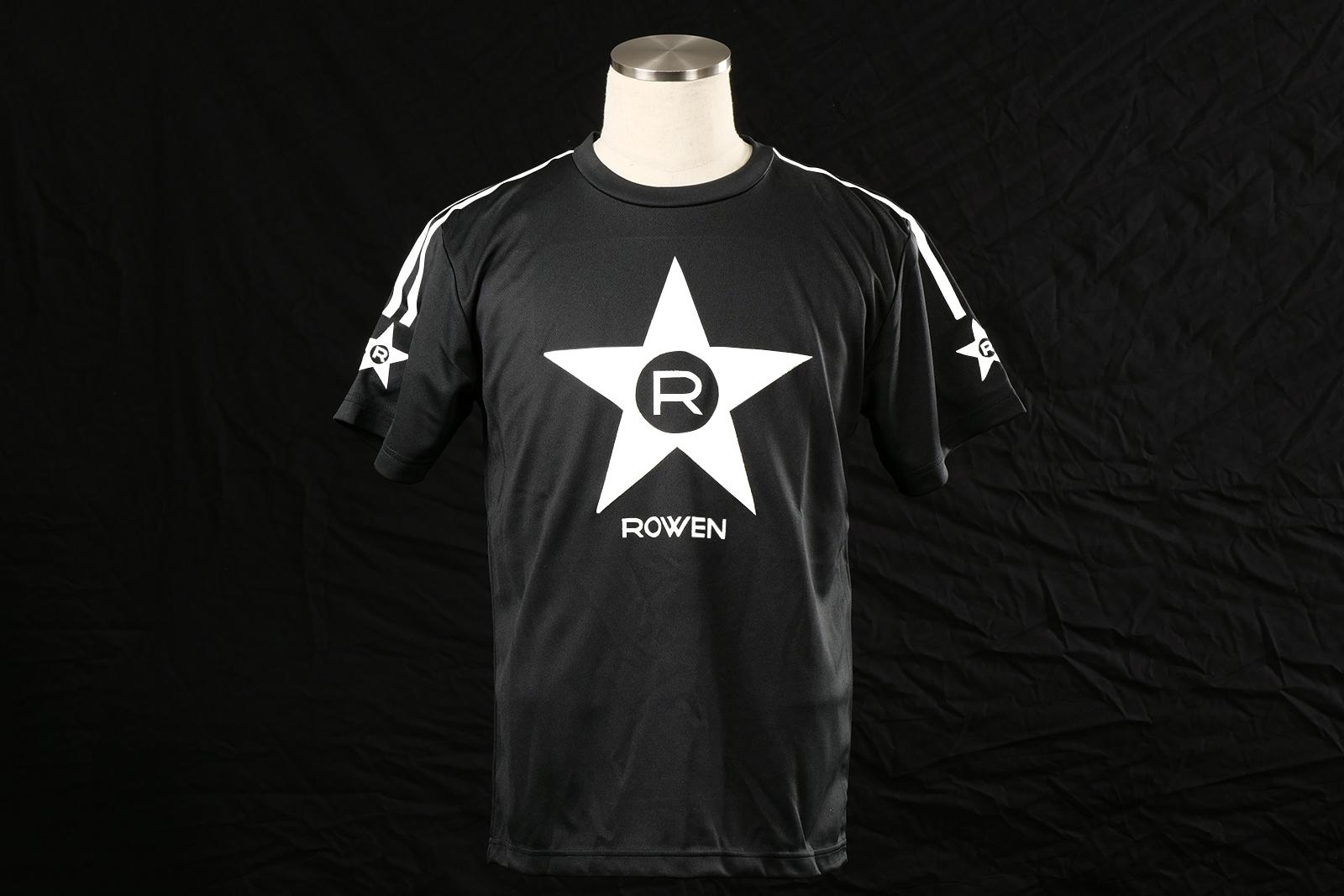 ROWEN STAR★Tシャツ