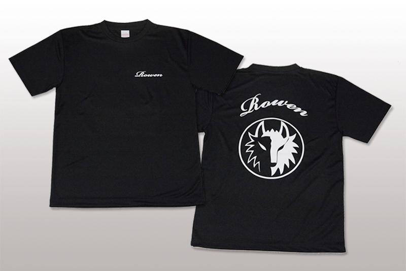 Rowen Tシャツ