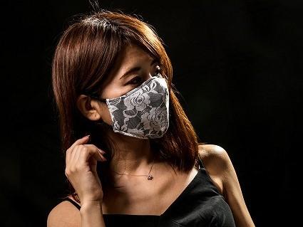 Rose Laseマスク(送料無料)