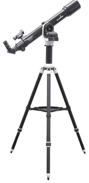 天体望遠鏡 スカイウォッチャー 【サイトロンジャパン】 Sky-Watcher AZ-GTe 70SS 天体観測 自由研究 夜空 星 空 観察 おすすめ 屈折望遠鏡 登山 旅行 アウトドア キャンプ レッドドット式 TOP