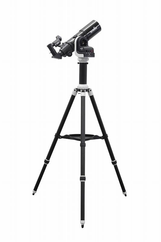 天体望遠鏡 スカイウォッチャー 【サイトロンジャパン】 Sky-Watcher AZ-GTe 80SS 天体観測 自由研究 夜空 星 空 観察 おすすめ 屈折望遠鏡 登山 旅行 アウトドア キャンプ レッドドット式 TOP