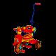 エムアンドエム アンパンマン三輪車 【最安値?!早い者勝ち★売れてます★】それいけ!アンパンマン オールインワンUP2 三輪車 折りたたみ アンパンマン おもちゃ 折りたたみ三輪車 子供 乗り物 かわいい プレゼント 人気 贈り物 TOP