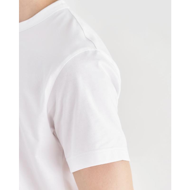 Energy Jersey シルケット天竺 クルーネックTシャツ