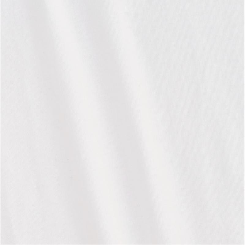 【ヴィンテージTシャツ】吊り編み天竺 ボールドフィット クルーネック