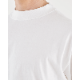 【ヴィンテージTシャツ】吊り編み天竺 ボールドフィット モックネック