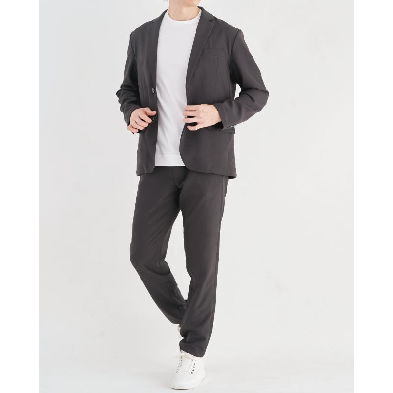 スビンプラチナムスムース DRESS-T クルーネック