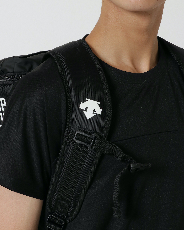 【限定商品】TRX x デサント スクエアバッグ