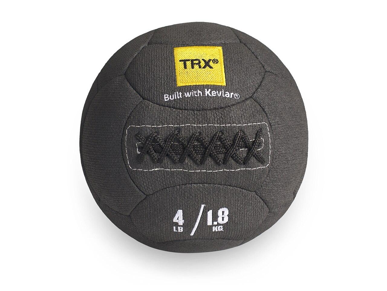 TRX XD™ Kevlar®️ メディシンボール 10インチ
