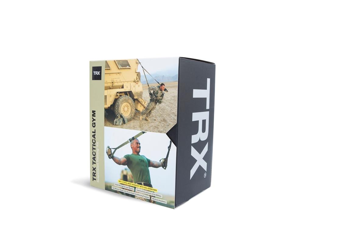 TRX タクティカルキット