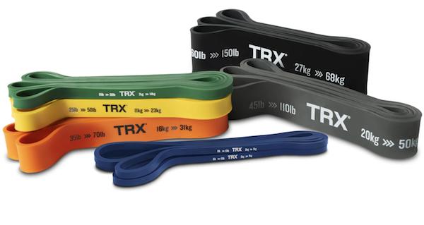 TRX ストレングスバンド NEW MODEL