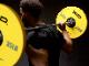 TRX XD™ オリンピックバー 20kg