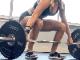 TRX XD™ オリンピックバー 15kg