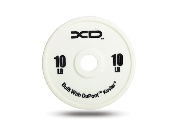 TRX XD™ Kevlar® チェンジプレート