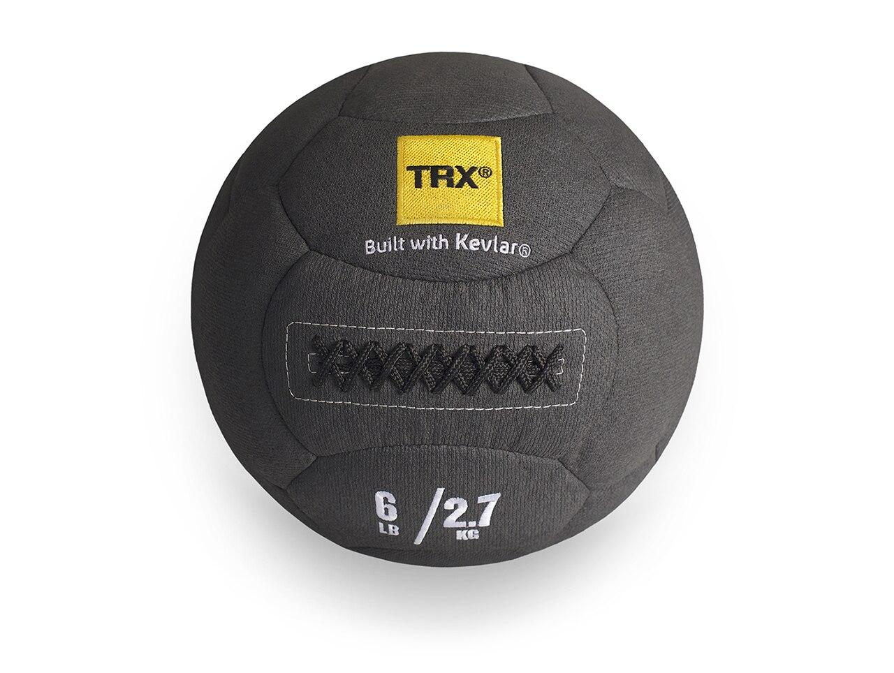TRX XD™ Kevlar®️ メディシンボール 14インチ