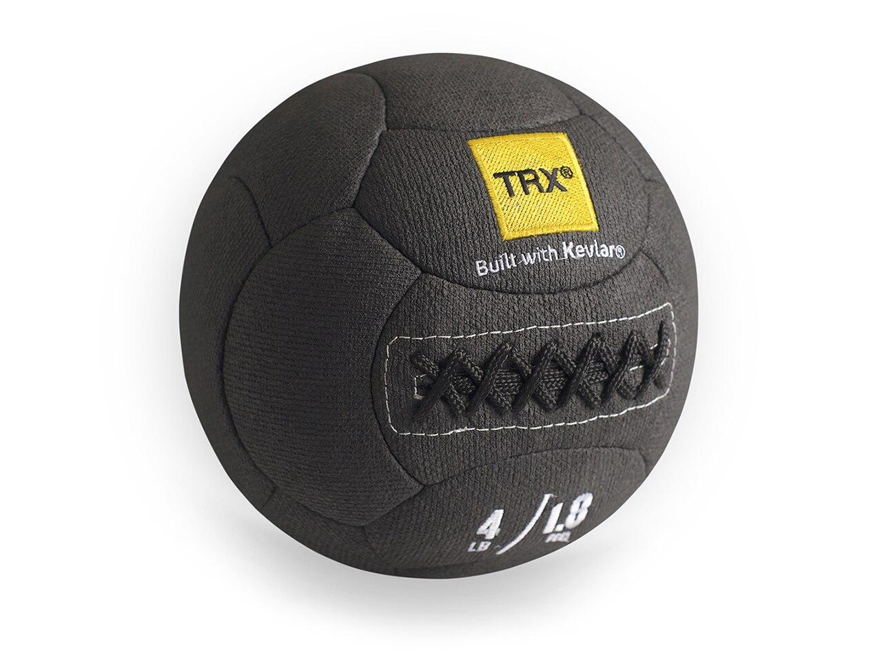 TRX XD™ Kevlar®️ メディシンボール 18インチ