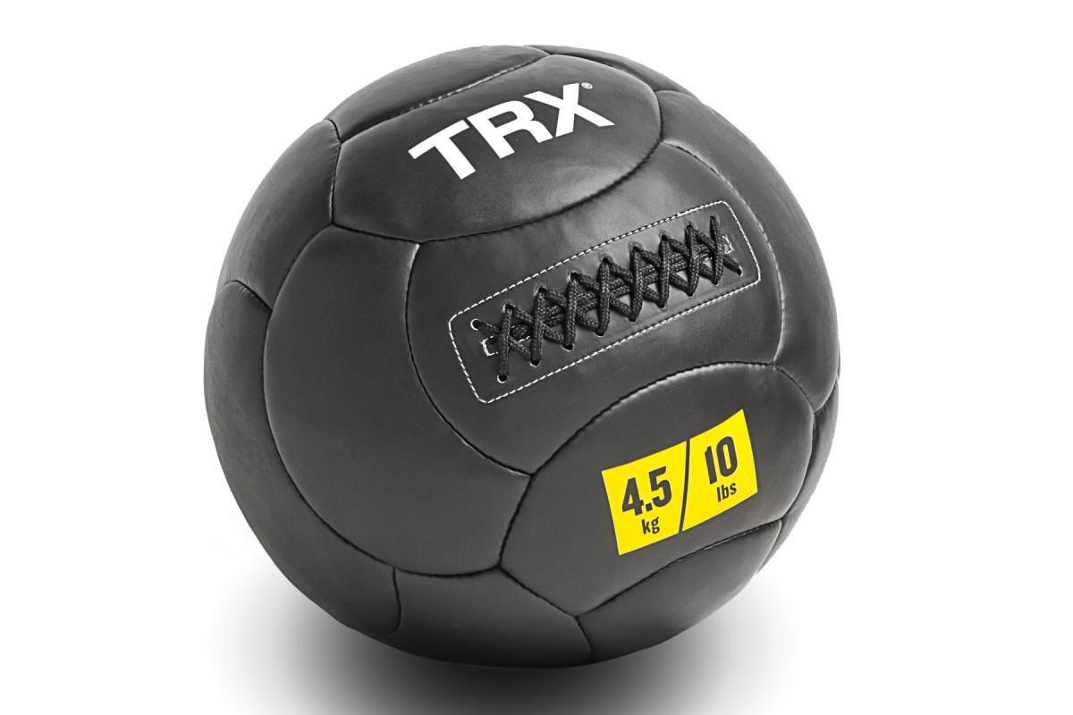 TRX メディシンボール 10インチ