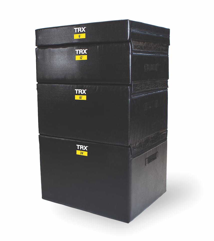 TRX ソフトプライオボックス