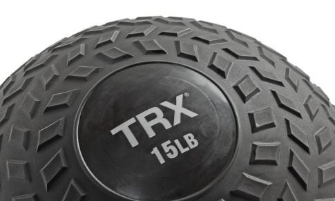 TRX スラムボール