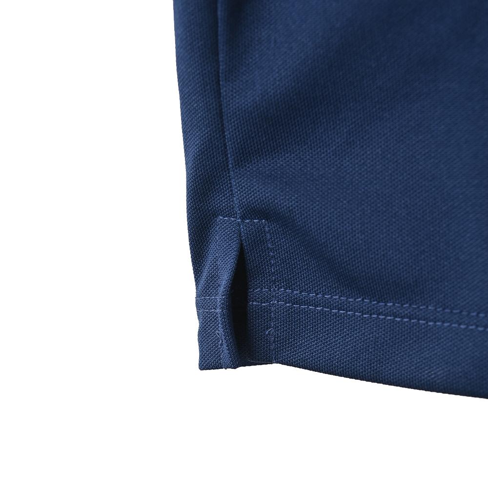 【UNITE】Emblem Logo Polo
