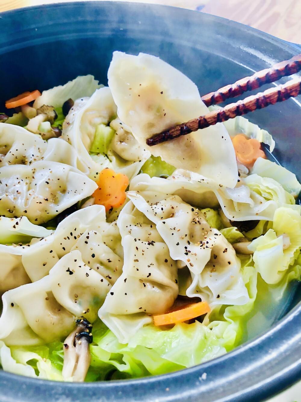 ガラ100% チキンブロススープ|熊本県産|赤鶏使用|500g