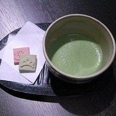 抹茶 新船(にゅうふね)の風 20g