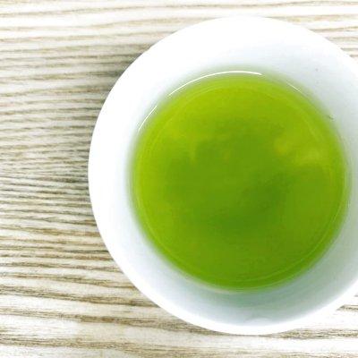 【送料無料】煎茶「柳緑の菜」と2種のお茶チョコギフトセット
