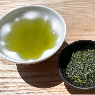 鹿児島県産 ゆたかみどり 新茶 80g
