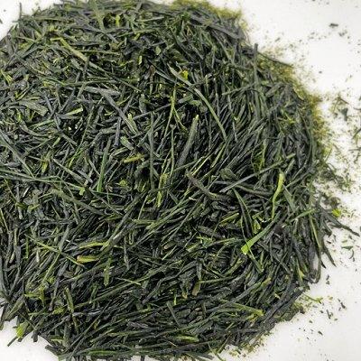 鹿児島県産 おくみどり 新茶 100g