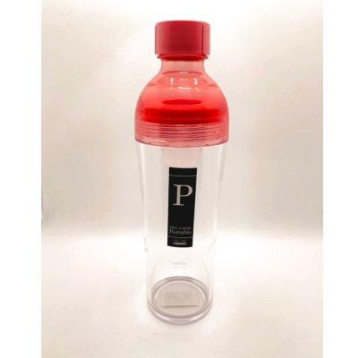 フィルターインボトル ポータブル(400ml)