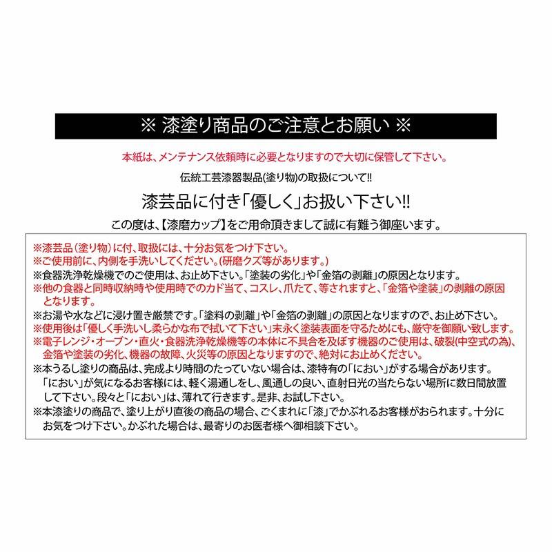 漆磨カップ【デアリングタクト/三冠記念】