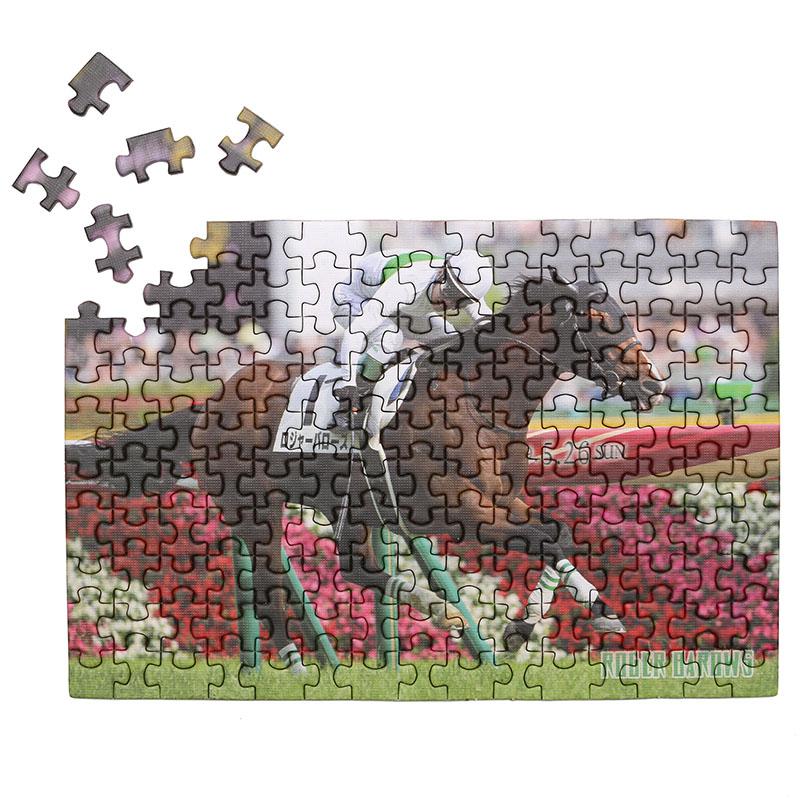 HORSEマイクロパズル【ロジャーバローズ】