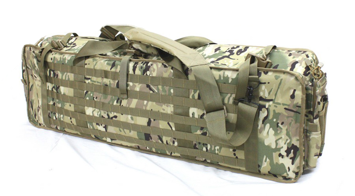 【歳末セール】M249ライフルガンケース