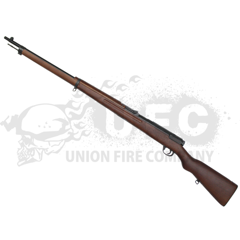 【5月以降入荷予約】S&T 三八式歩兵銃(初期型) エアーコッキングライフル