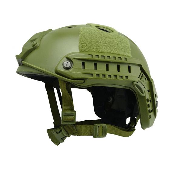 FASTタイプ PJヘルメット