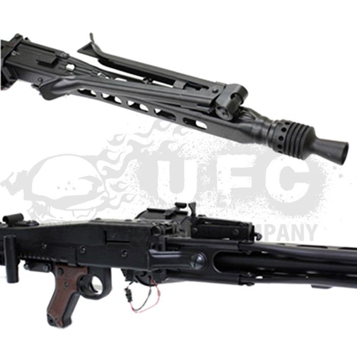 【限定特価】S&T MG42 フルメタル電動ガン