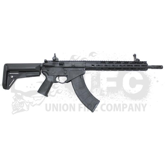 "CYMA KAC SR-47 URX4-M 13"" FRPスポーツライン ETU電動ガン Black"