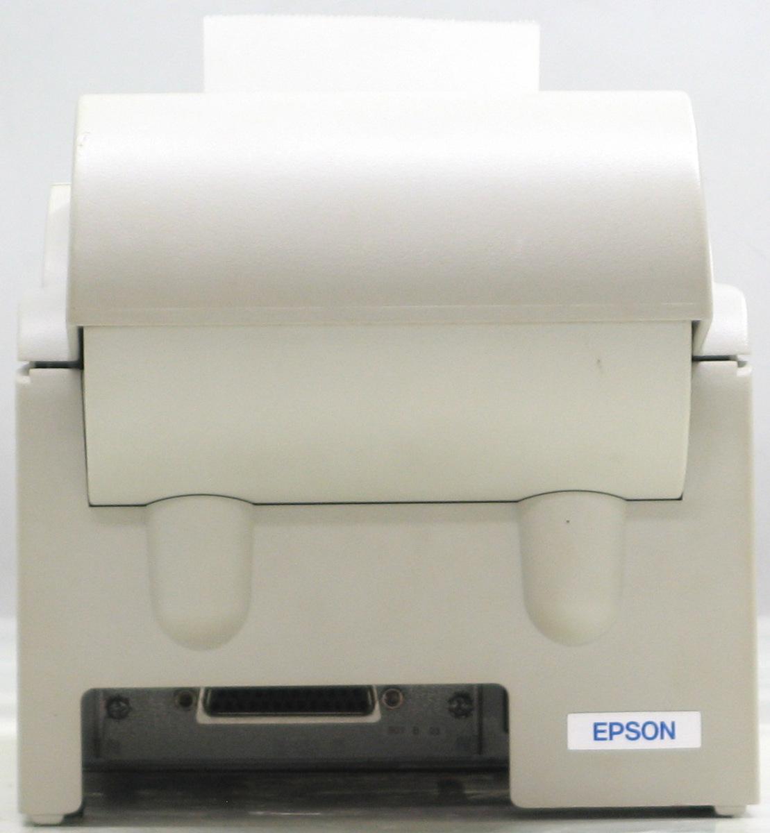 L-315/EPSON TM-U220A MODEL M188A