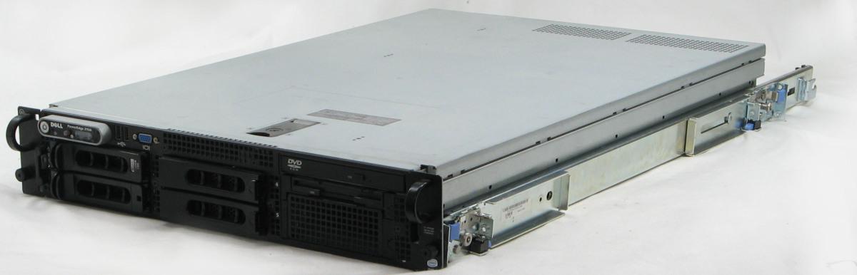 F-480/DELL PowerEdge 2950