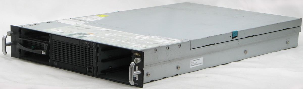 F-481/富士通 PRIMERGY RX300 S4