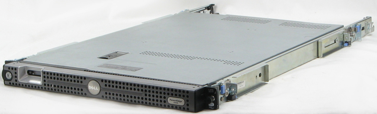 F-484/DELL PowerEdge R300