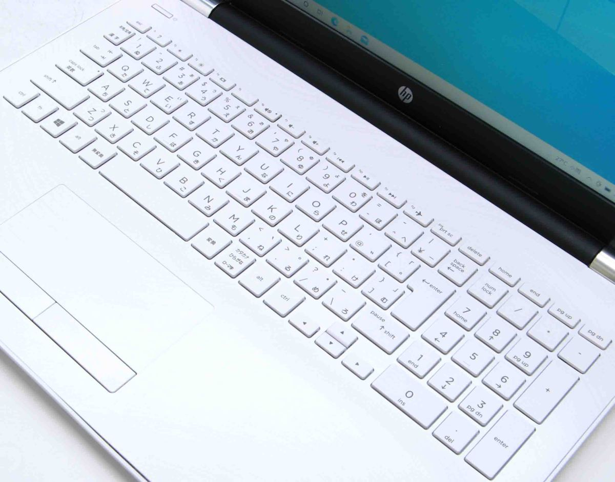 A2-9197/HP Laptop 15-bs009TU-2500FHD Corei5 第7世代 メモリ 4GB HDD 1TB Windows 10 中古 ノートパソコン#1